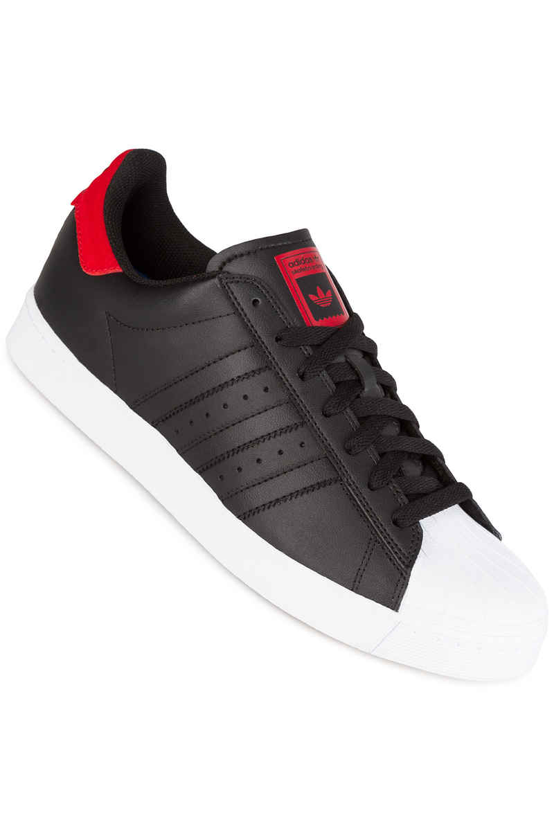 TODDLER Cheap Adidas SUPERSTAR 2 BLACK/WHITE ShopNiceKicks