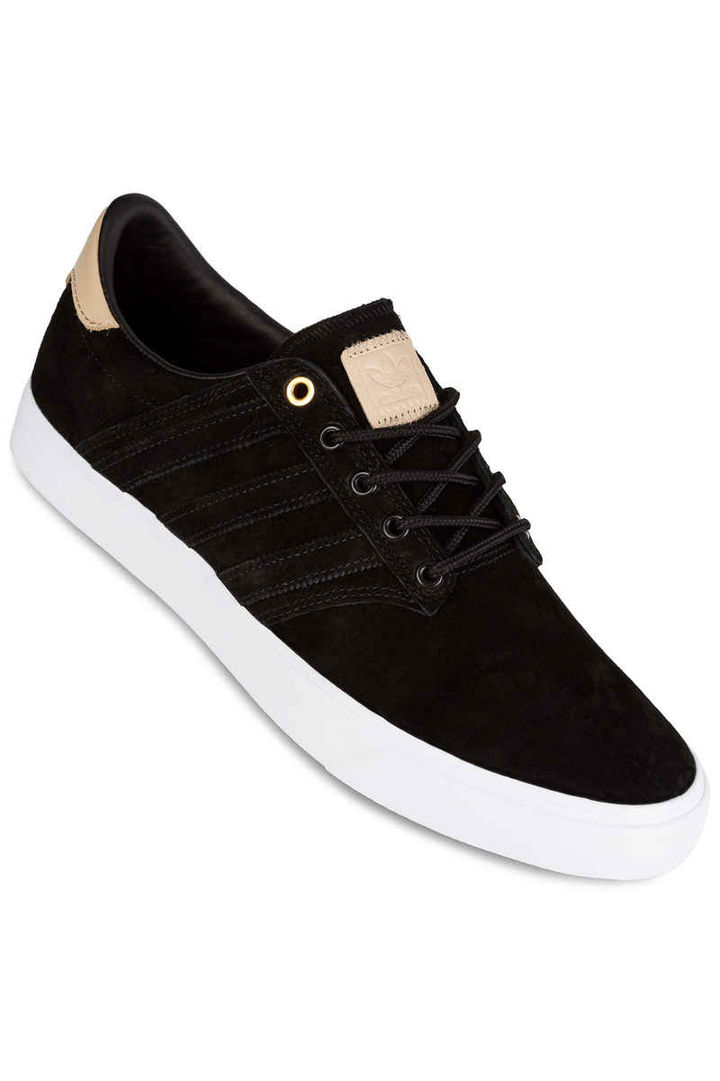 adidas Seeley Premiere Classified Shoes (core black supplier colour white)