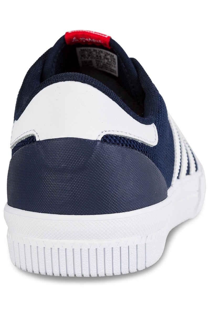 adidas Skateboarding Lucas Premiere ADV Shoes (collegiate navy white scarlet)