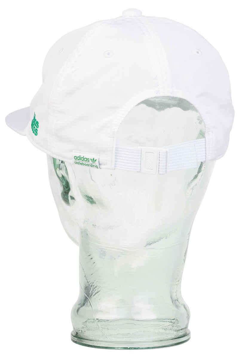adidas x Hélas 6 Panel Cap (white)