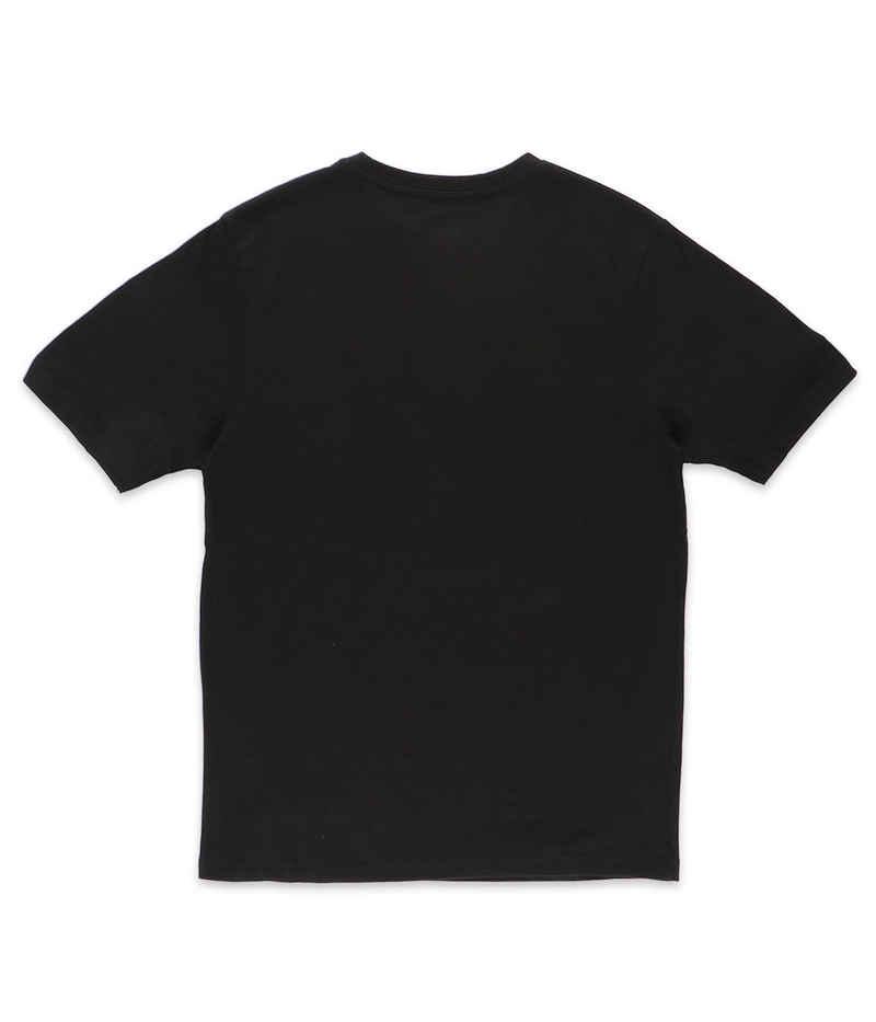 Element Vertical T-Shirt kids (flint black)