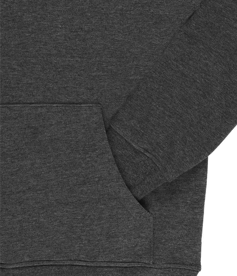 Element Cornell Hoodie (charcoal heather)