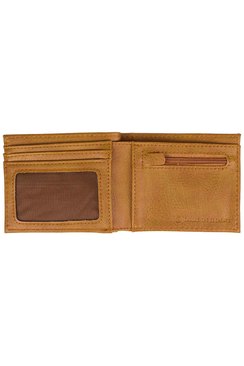 Element Bowo Portefeuille (rust brown)
