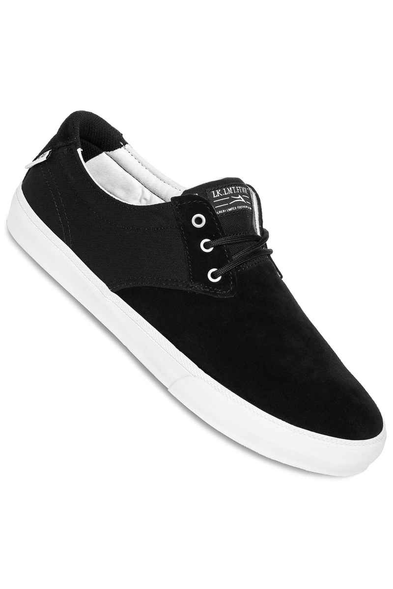 Lakai Daly Suede Chaussure (black)