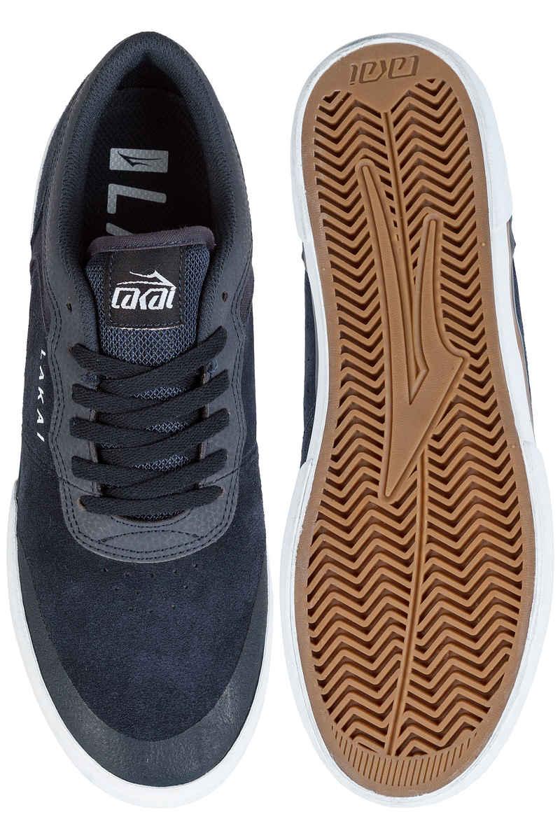 Lakai Staple Suede Chaussure (navy)