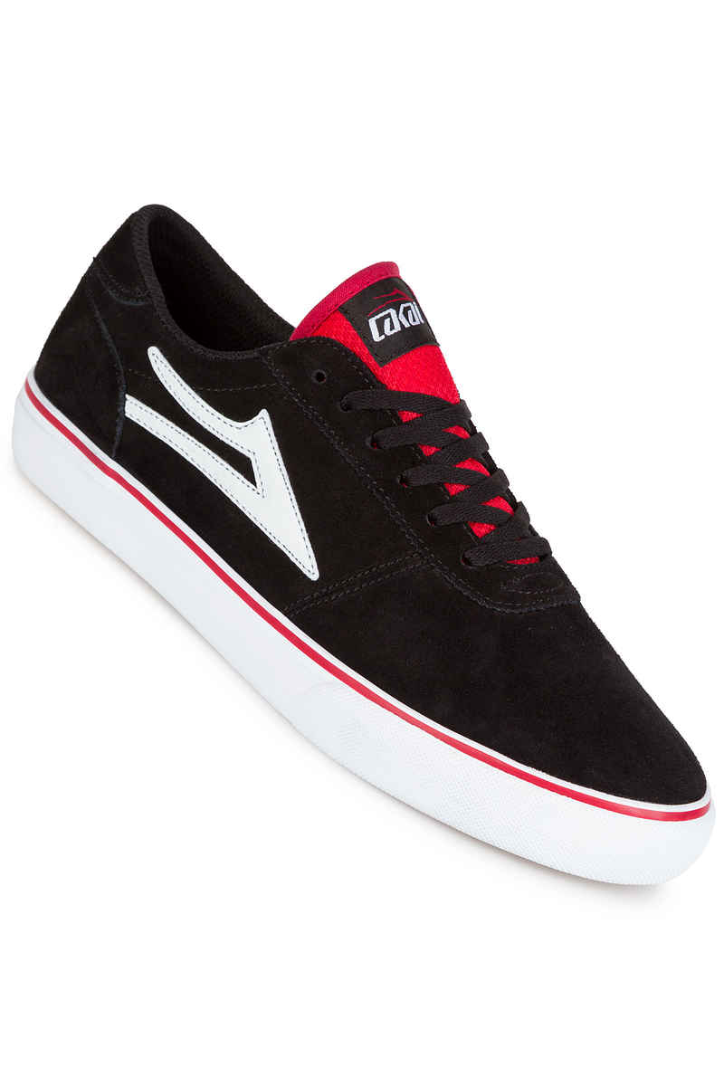 Lakai Manchester Suede Chaussure (black)