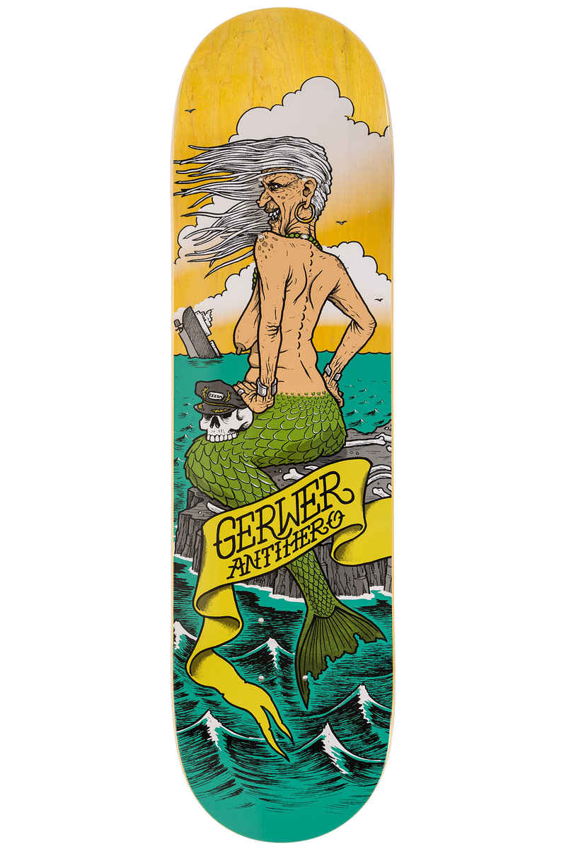 "Anti Hero Gerwer Sea Hags 8.28"" Deck"