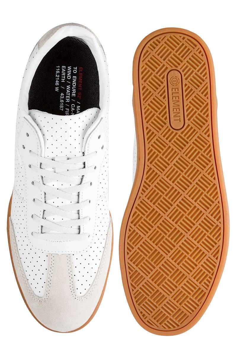 Element Blitz Schuh (white)