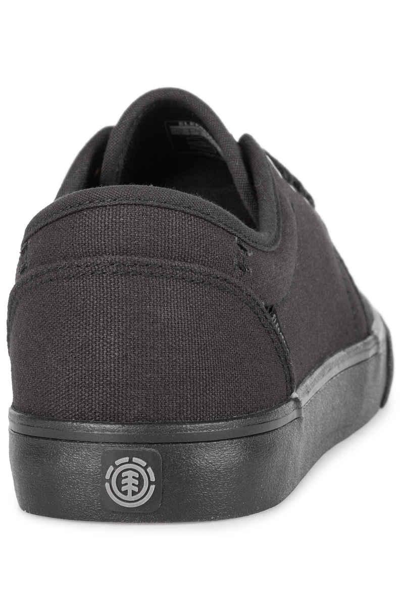 Element Darwin Canvas Chaussure (black black)