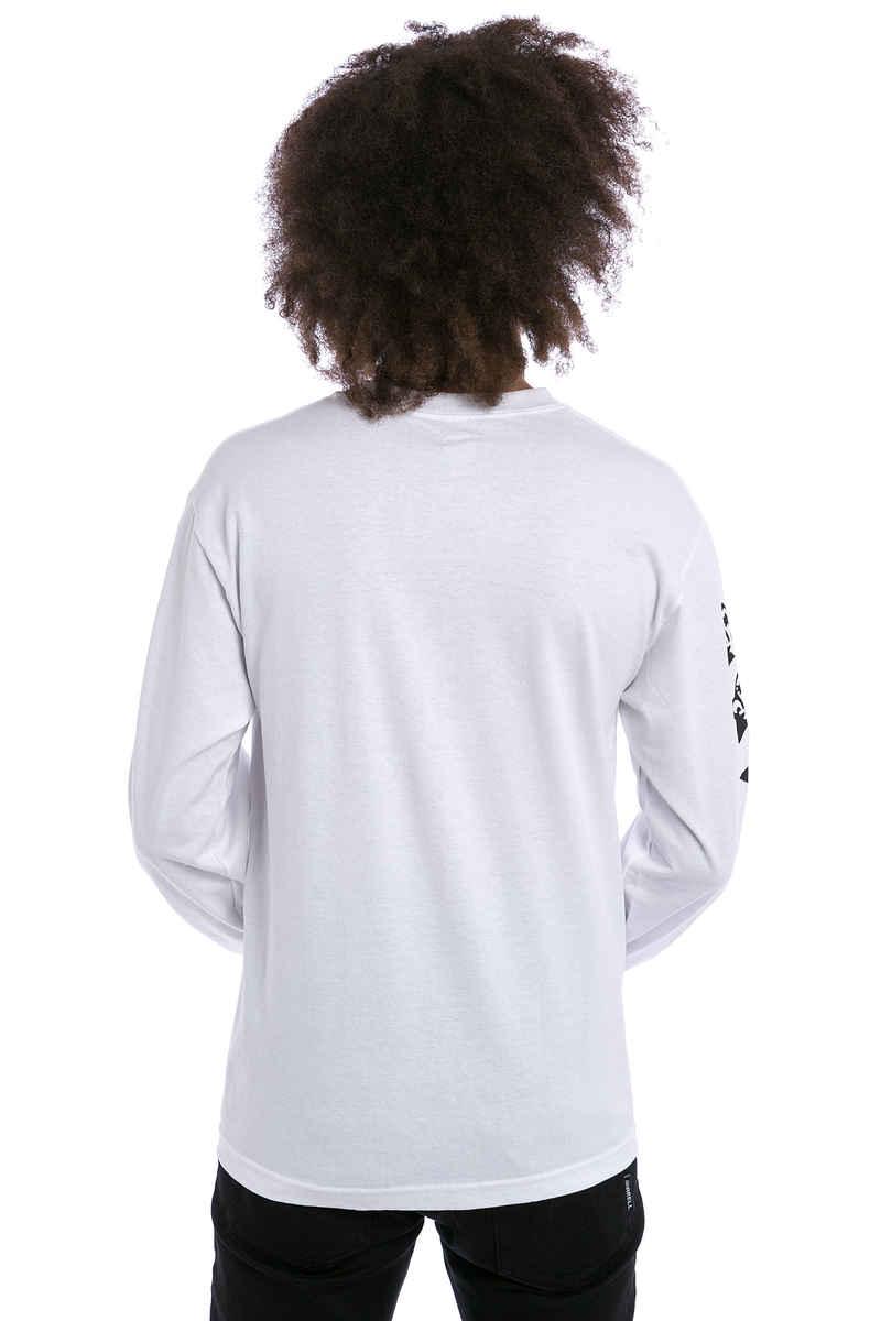 HUF x Sammy Winter Longsleeve (white)