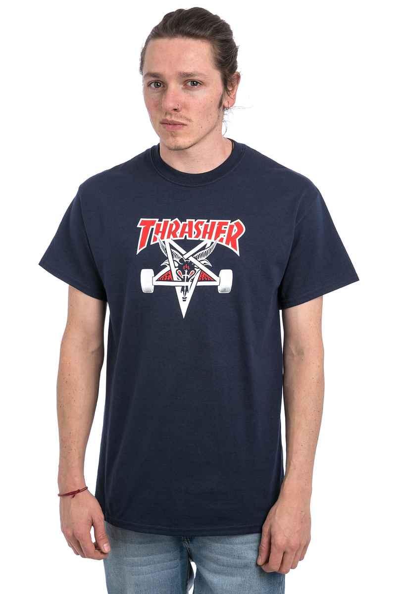 Thrasher Two-Tone Skategoat T-shirt