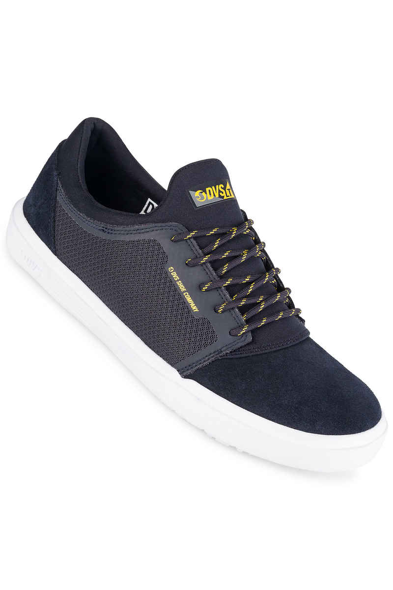 DVS Stratos LT Shoes (navy mesh)