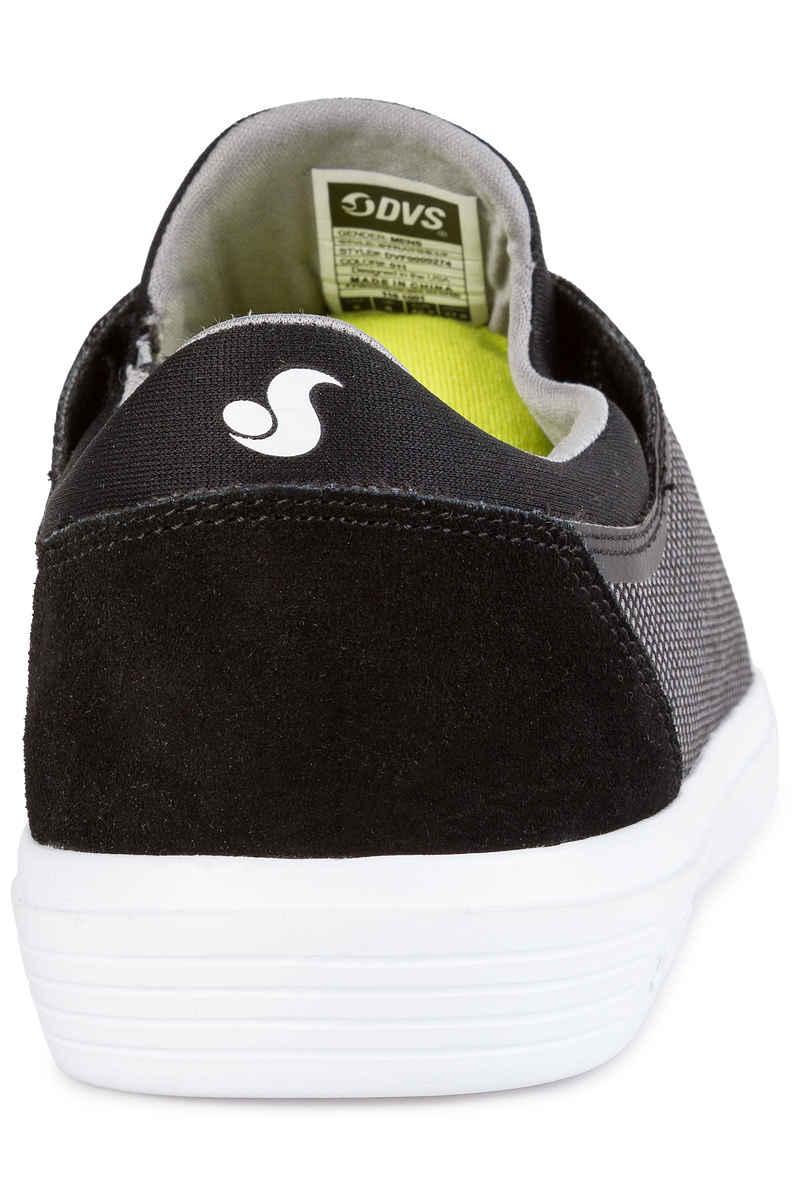 DVS Stratos LT Shoes (black woven)