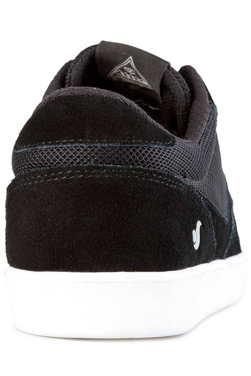 DVS Pressure SC Suede Shoes (black chico)