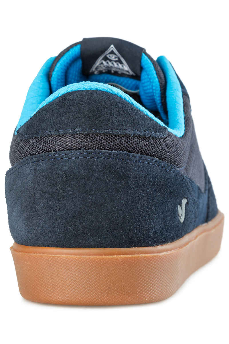 DVS Pressure SC Suede Shoes (navy chico)