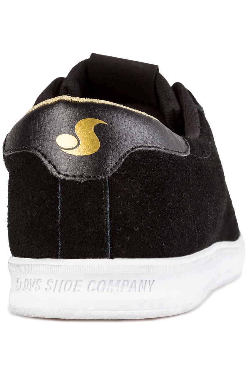 DVS Rico SC Suede Schuh (black gold)