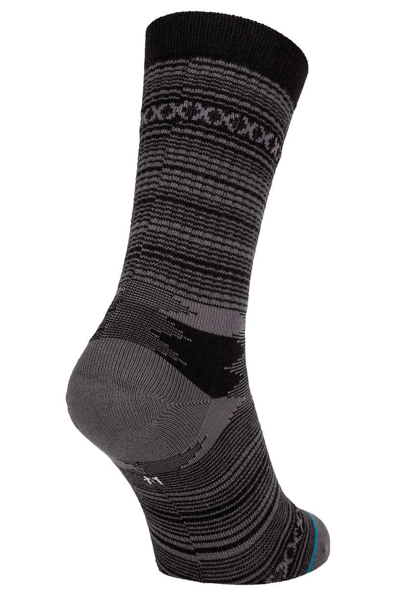 Stance Guadalupe Socken US 6-12 (charcoal)
