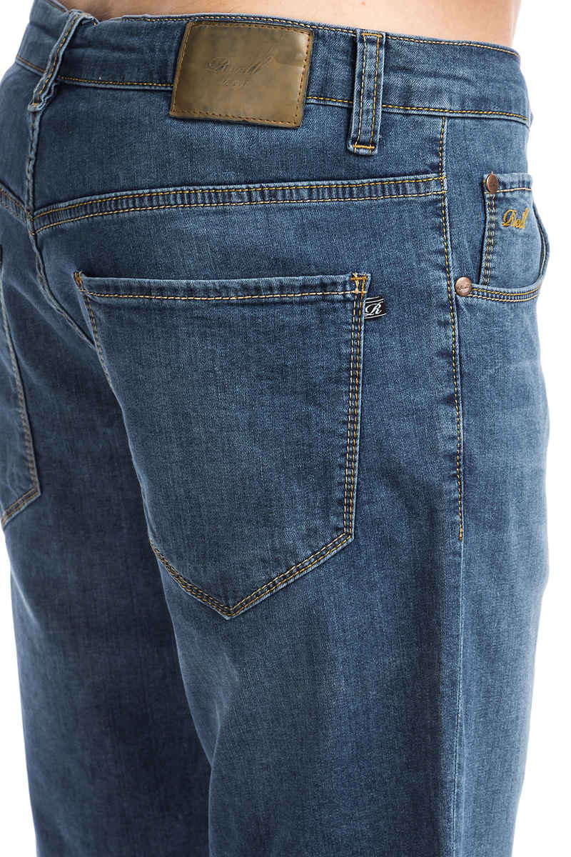 REELL Rafter 2 Shorts (mid blue)
