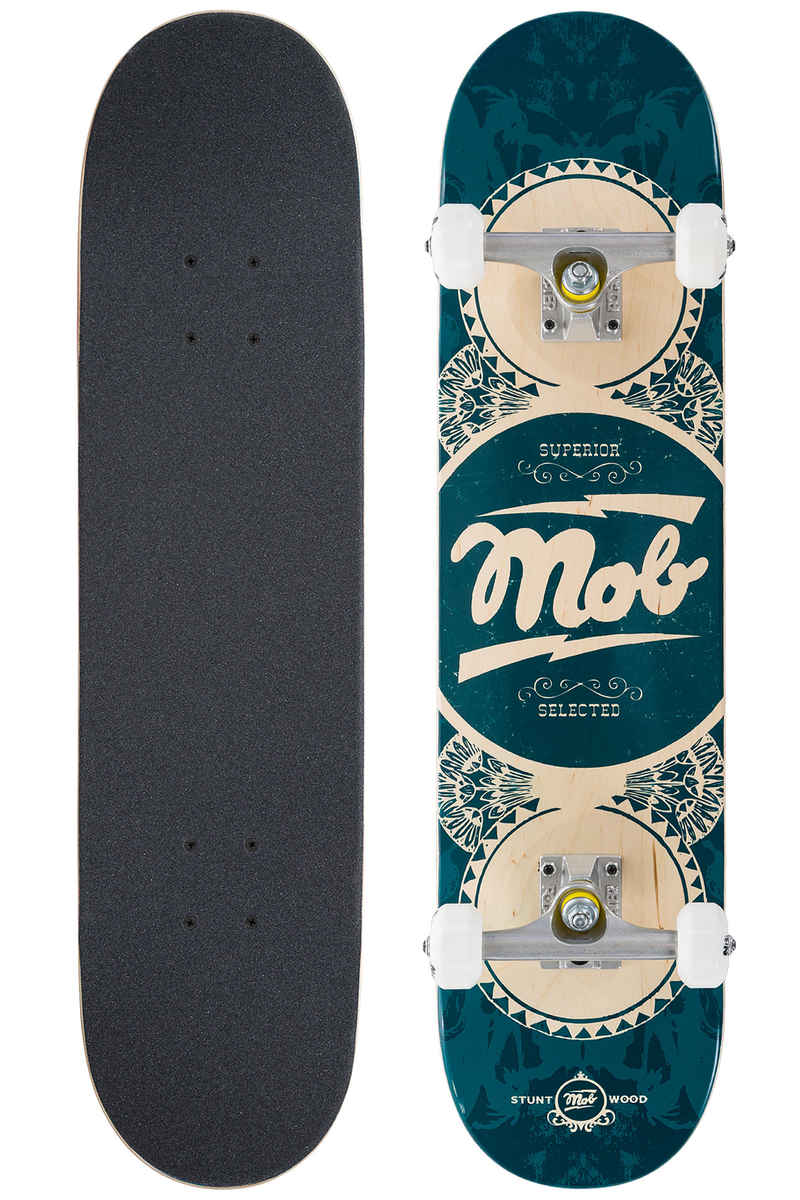 "MOB Skateboards Gold Label 7.5"" Tavola completa"