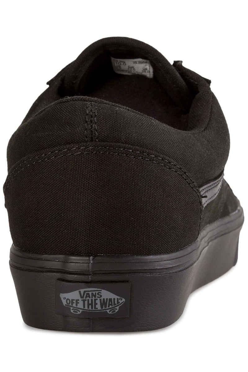 Vans Old Skool Lite Canvas Zapatilla (black black)
