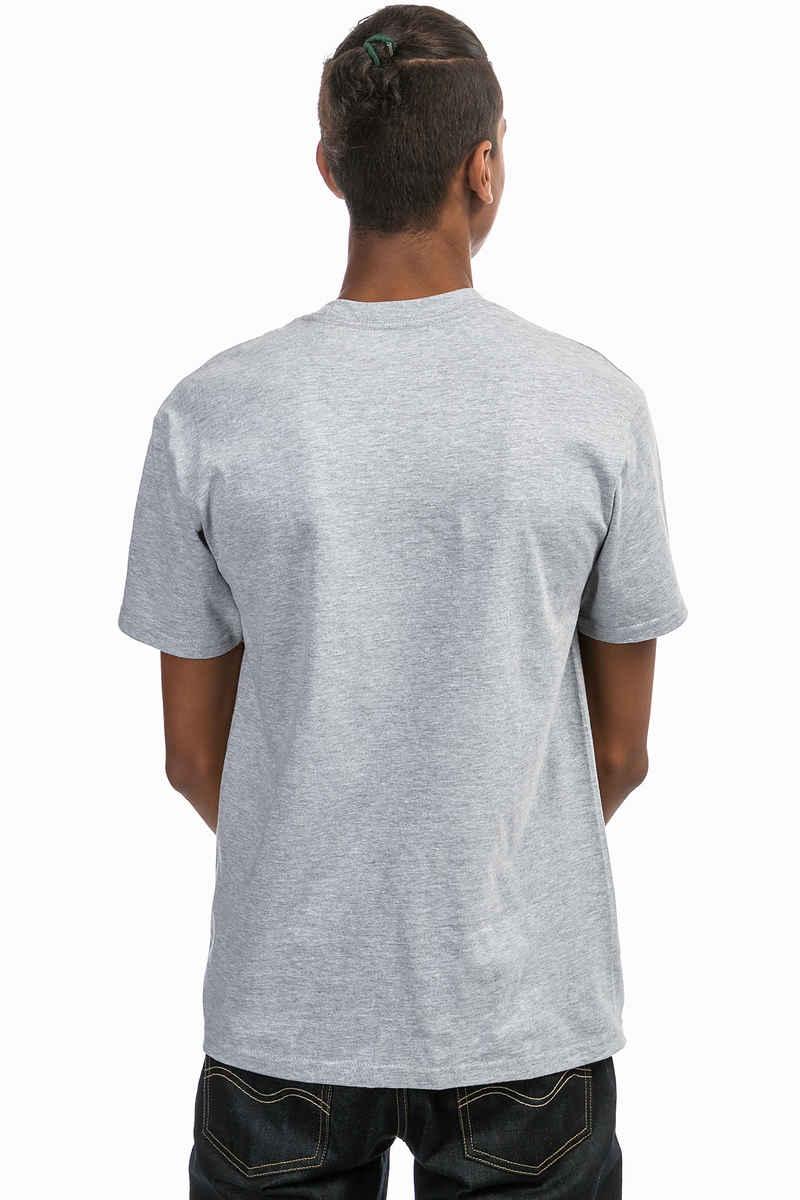 Neff Paz T-Shirt (athletic heather)