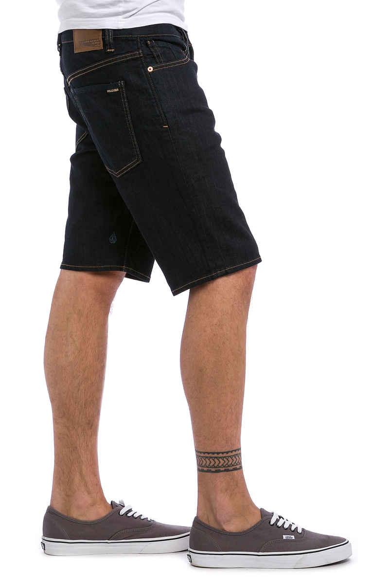 Volcom Solver Shorts (rinse)