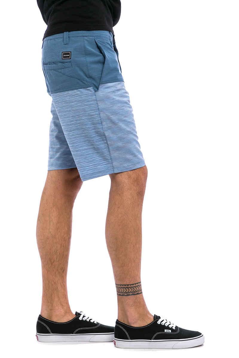 "Volcom Frickin 20"" Shorts (smokey blue)"