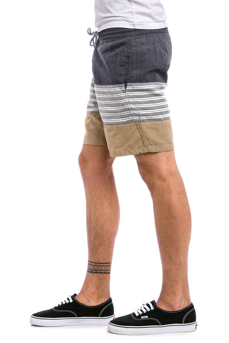 Volcom Threezy Jammer Shorts (navy)