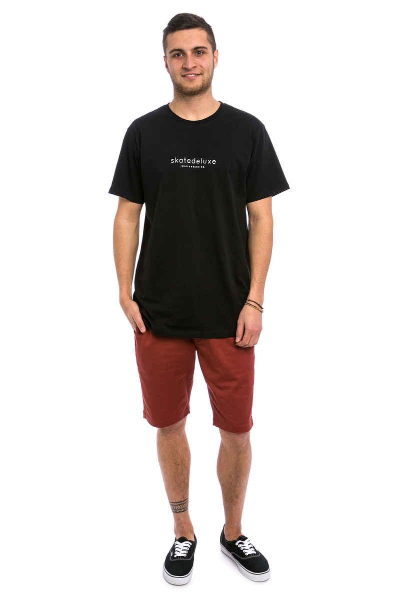 Volcom Frickin Modern Stretch Shorts (dark clay)