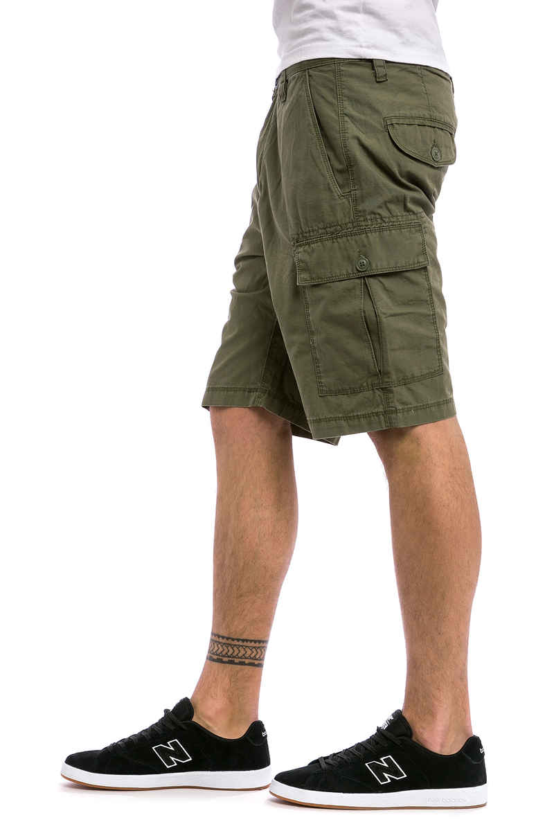 Volcom Granite Park Shorts (military)