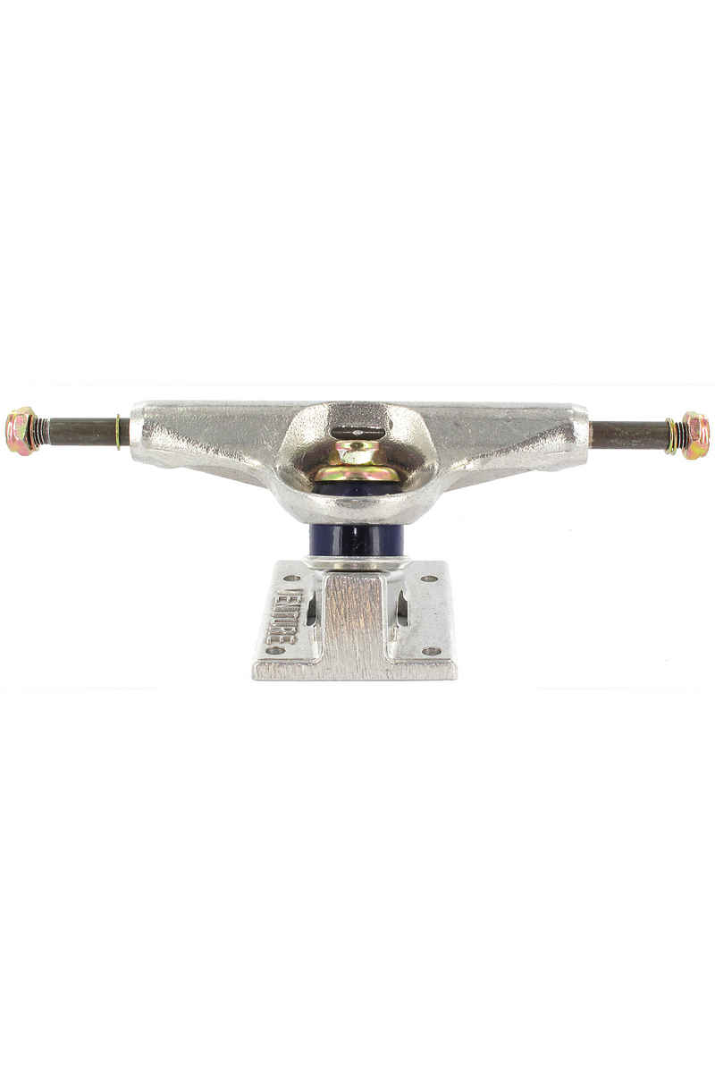 "Venture Trucks Polished High 5.0"" Truck (silver)"