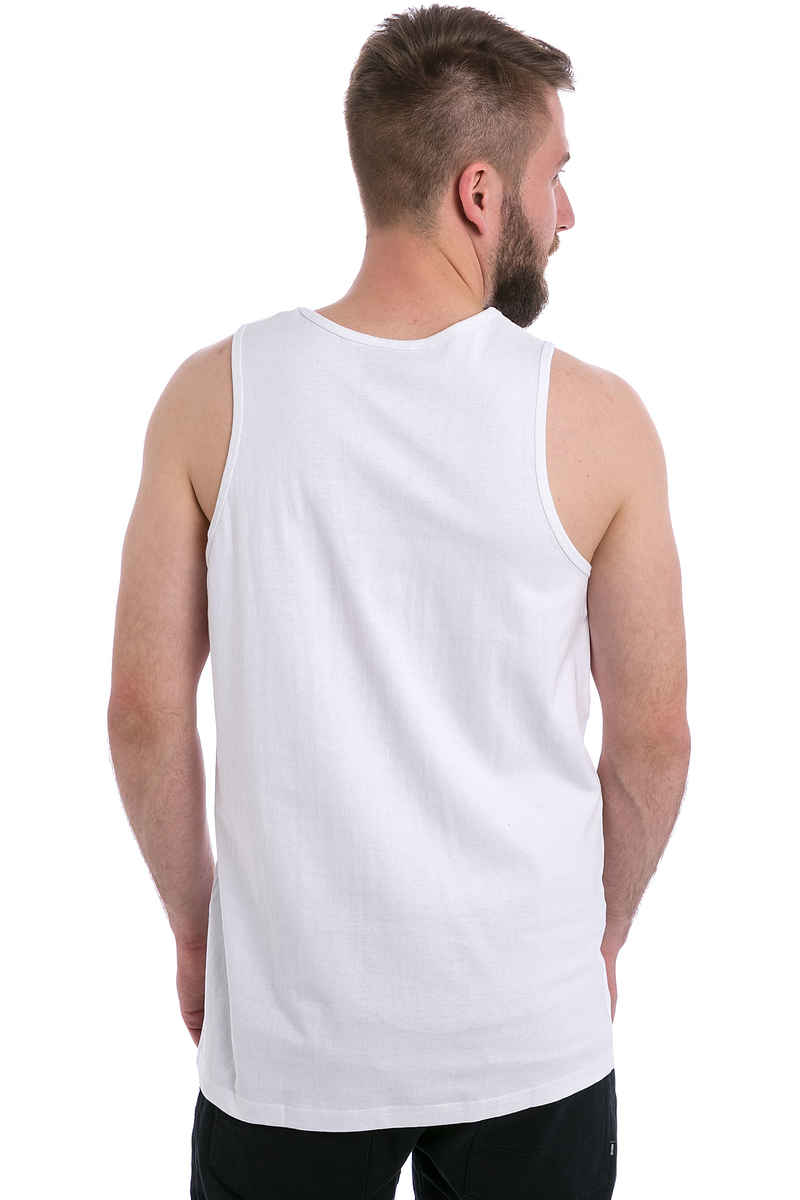 Independent Truck Company Chest Tank-Top (white)