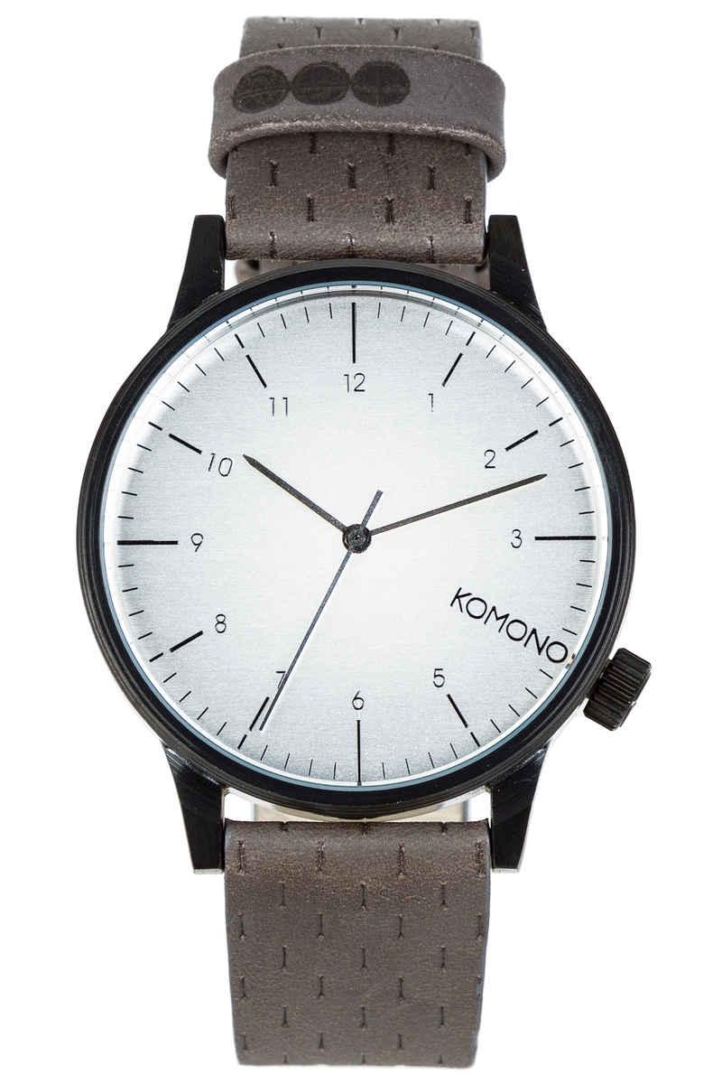 Komono Winston Watch (concrete)