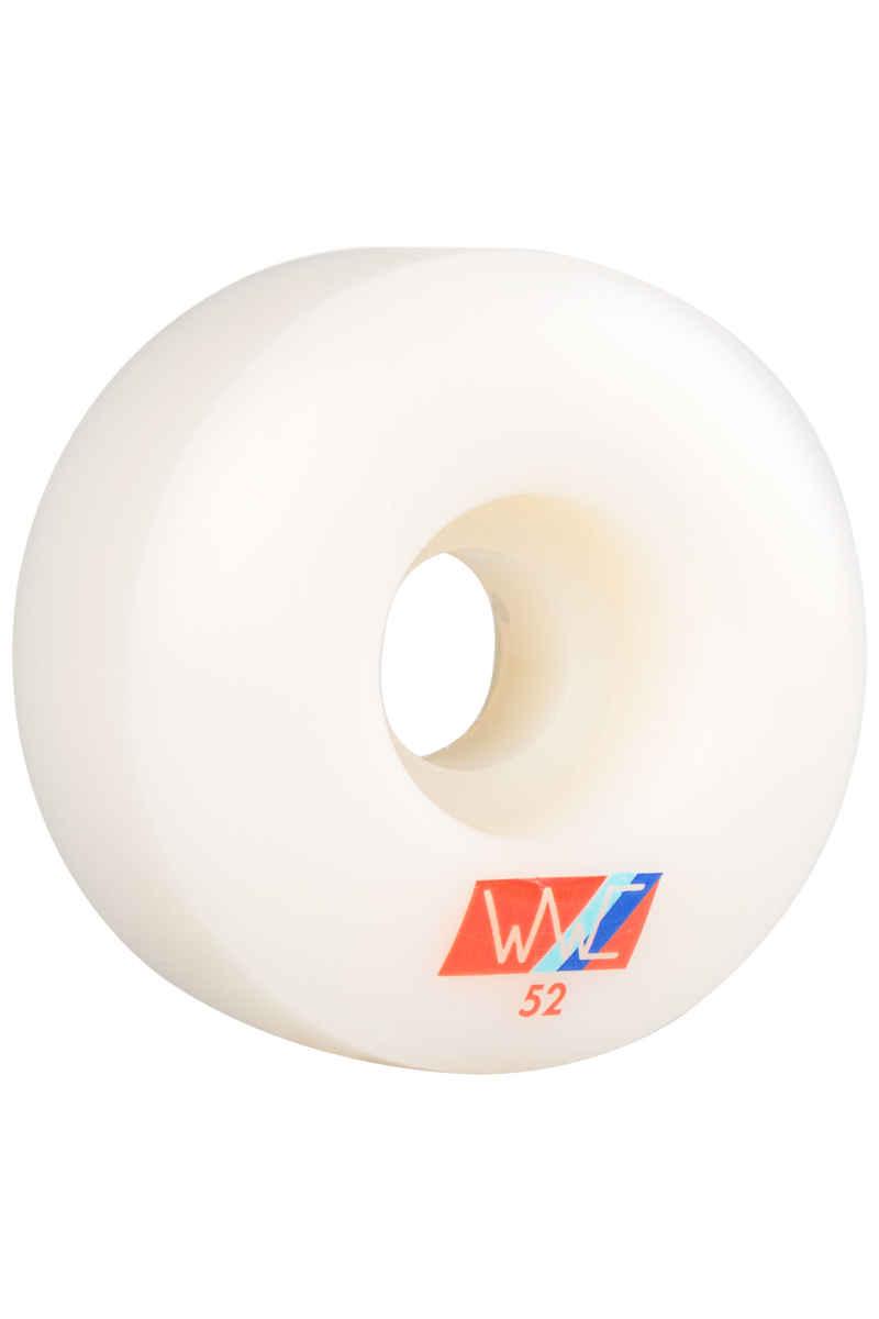 Wayward Fairfax Shapeshifter Wheels (red) 52mm 101A 4 Pack