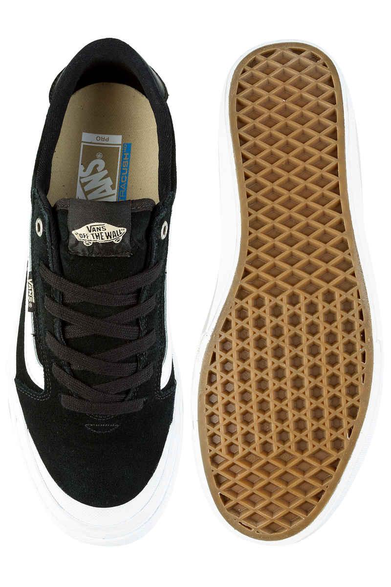 Vans Style 112 Pro Shoes (black black white)