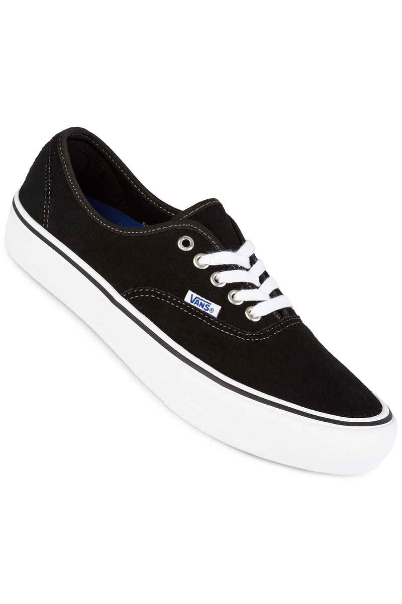 authentic pro vans