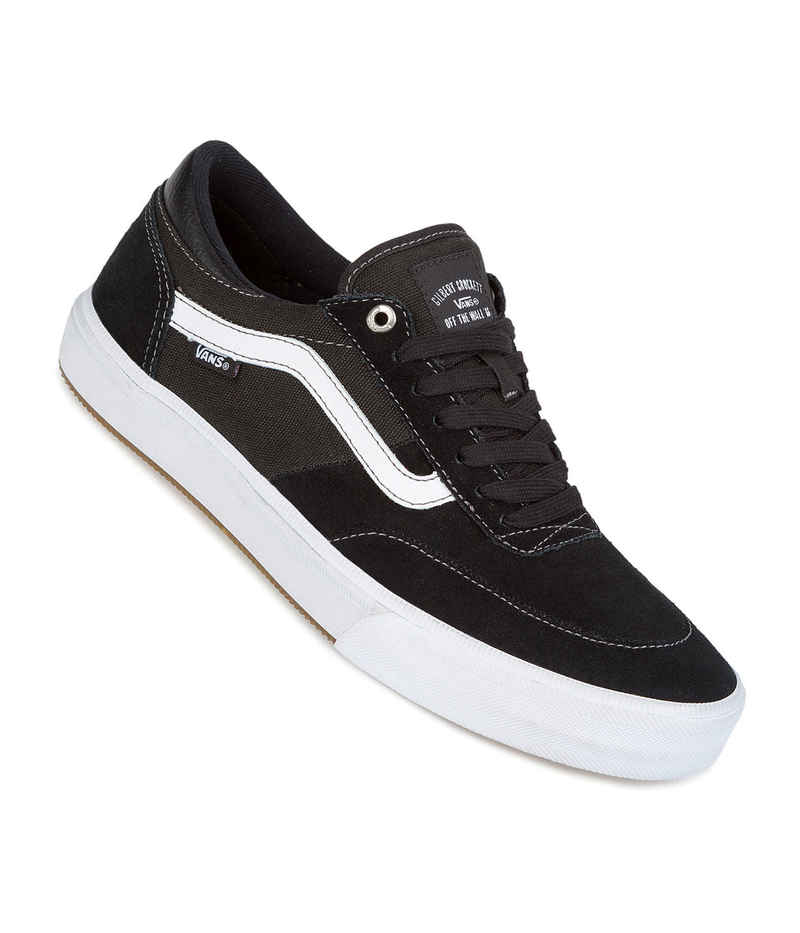 Vans Gilbert Crockett 2 Pro Schuh (black white)