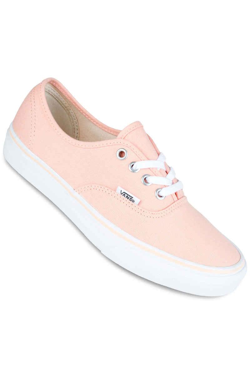 b4f50835195837 Vans Authentic Shoes women (tropical peach true white) buy at ...