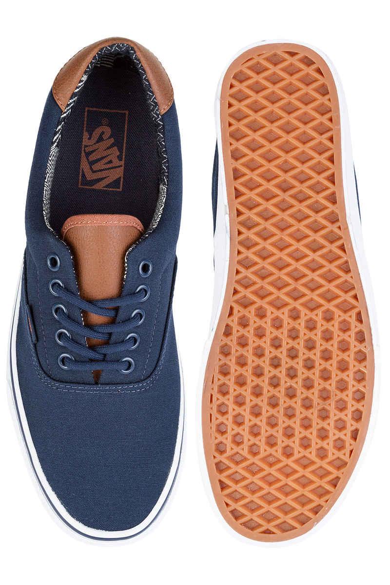 Vans Era 59 Shoes (dress blues material mix)