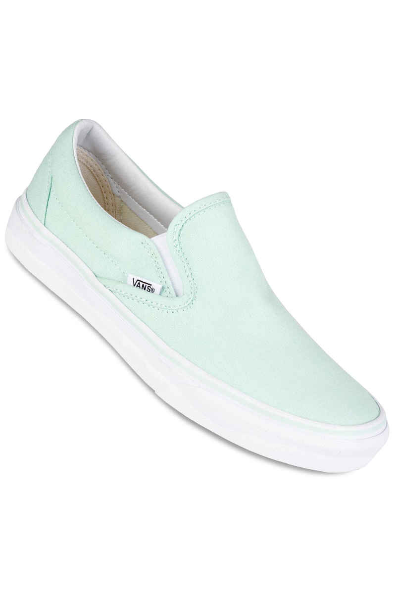 Vans Classic Slip-On Zapatilla women (bay true white)