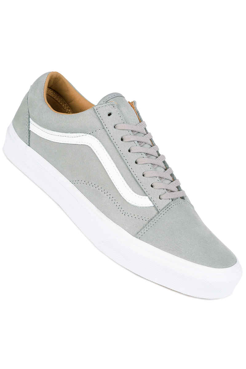 Vans Old Skool Zapatilla (wild dove true white)