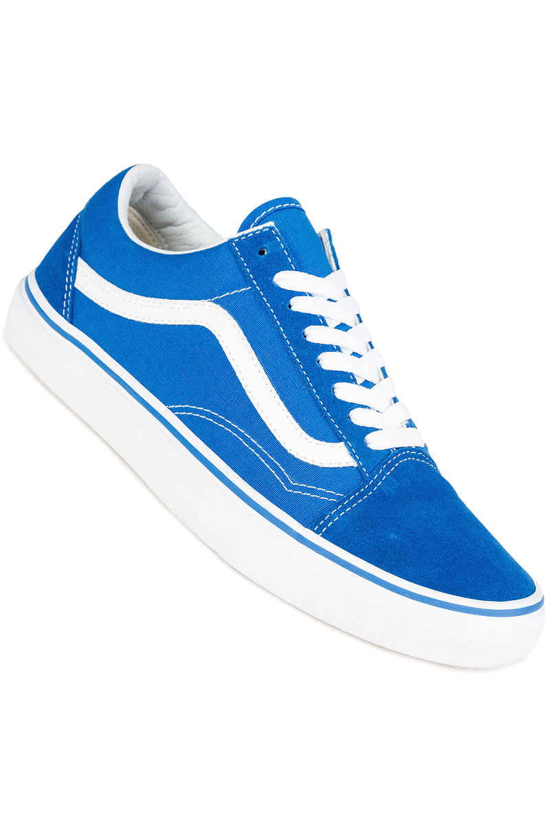 Vans Old Skool Zapatilla (imperial blue true white)