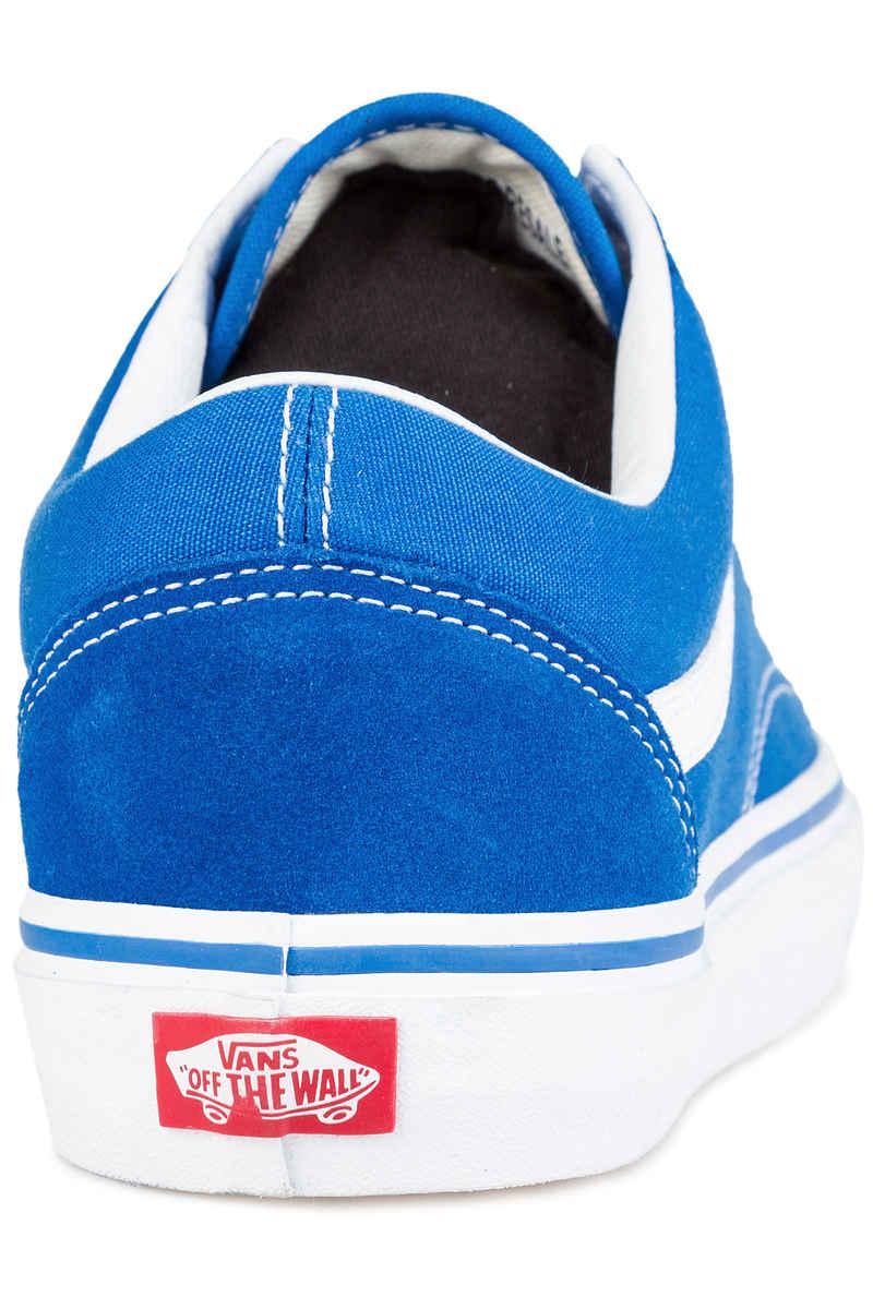 Vans Old Skool Zapatilla (imperial blue true white)