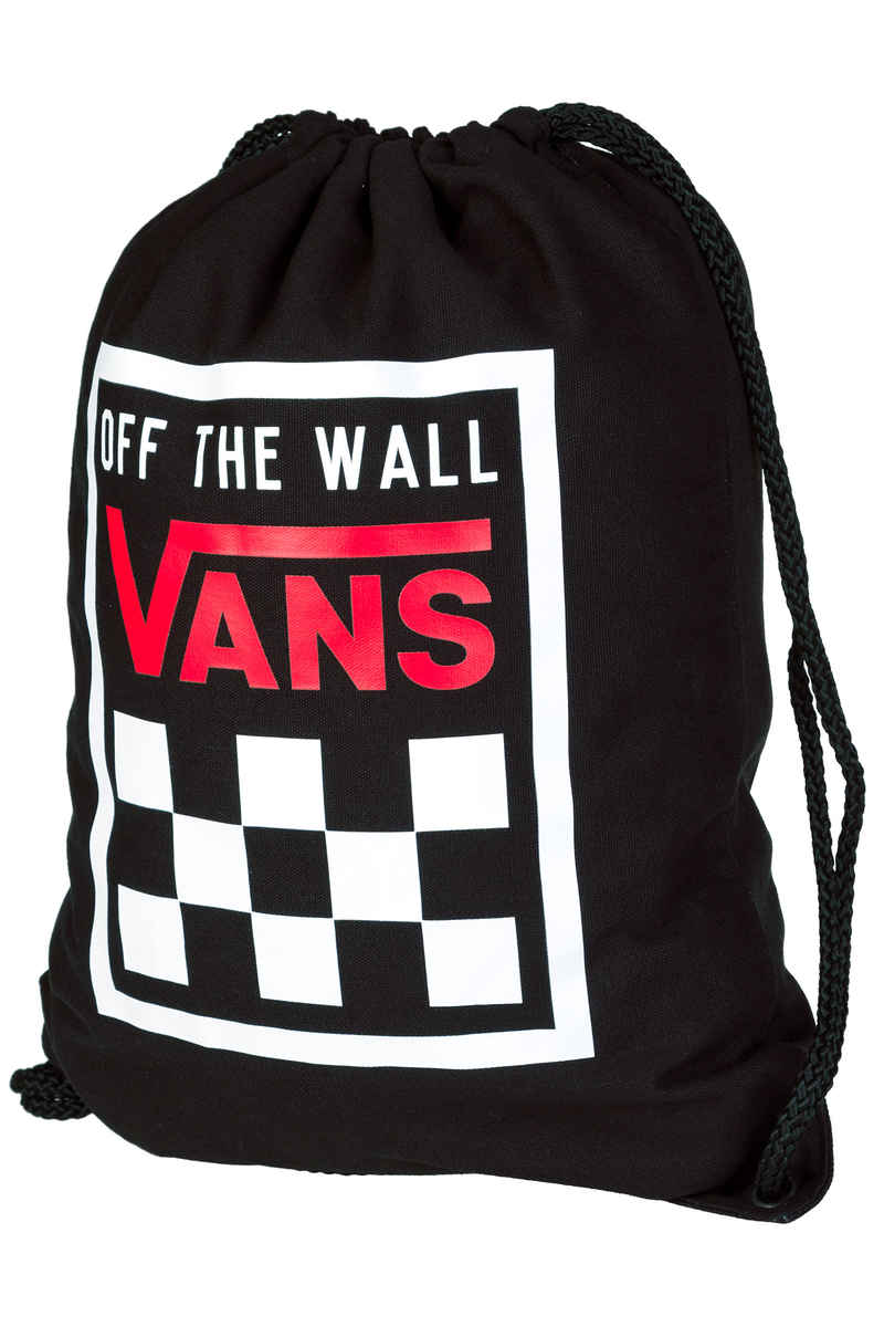 Vans Benched Novelty Bag (black otw)