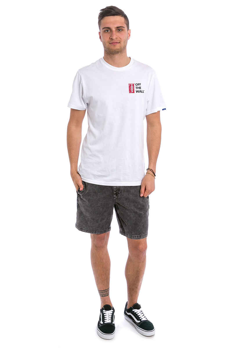 Volcom Flare 18 Shorts (steel)