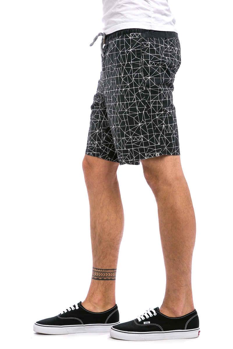 Volcom Beatnik 18 Shorts (black)