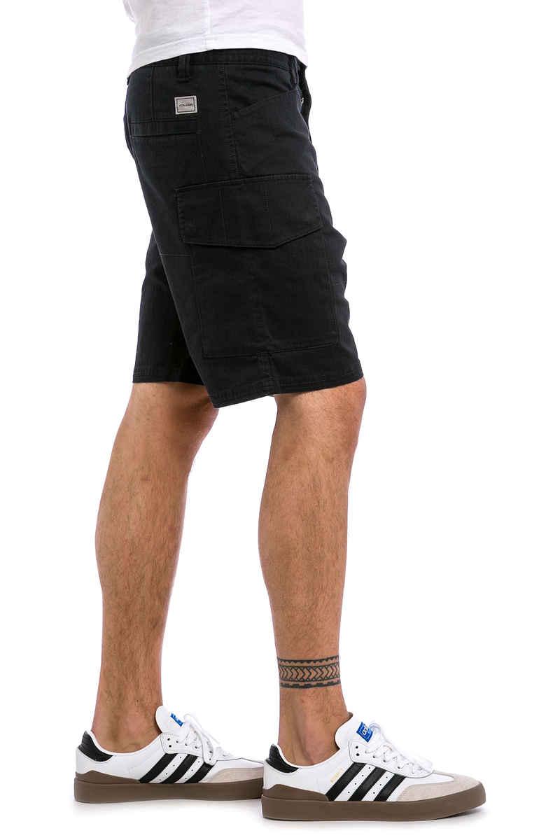 Volcom Base Cargo Shorts (black)