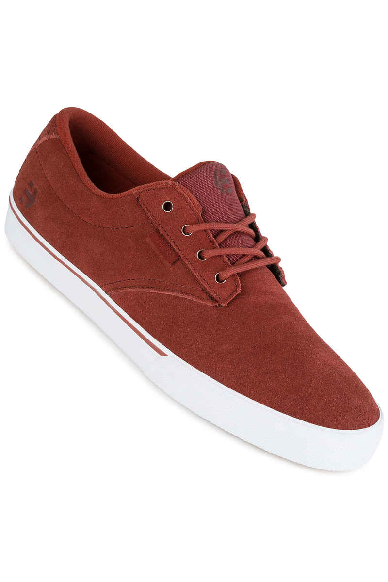 Etnies Jameson Vulc Shoes (rust)