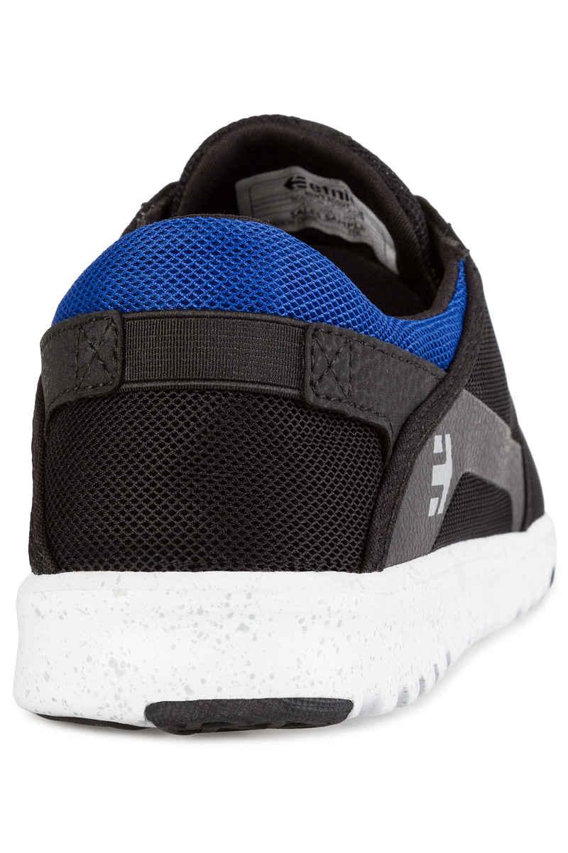 Etnies Scout Schuh (black blue black)
