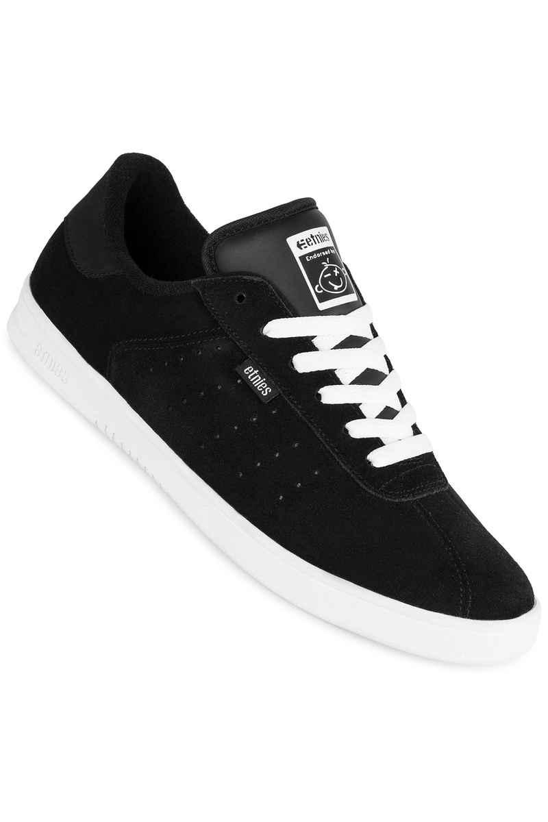 Etnies The Scam Schuh (black white)